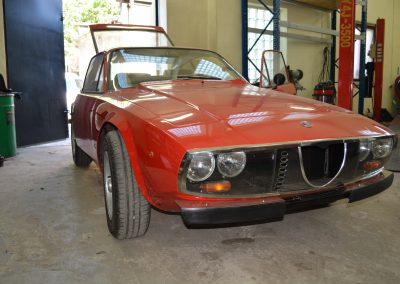 Alfa Romeo Zagato Junior